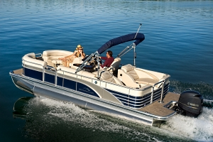 HCHS Agent for Bennington Boats in Eildon