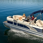 High Country Houseboat Sales Bennington Boats