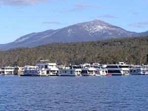 HCHS Office - Eildon Boat Club
