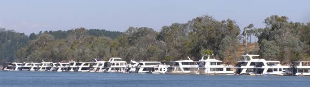 High Country Houseboat Sales - Lake Eildon