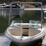 SEARAY 185  Sold by HCHS
