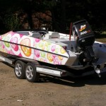 Speedboat for Sale - call Mike 0417 588 455