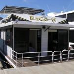 EZGO-N at Eildon Boat Club for 220000