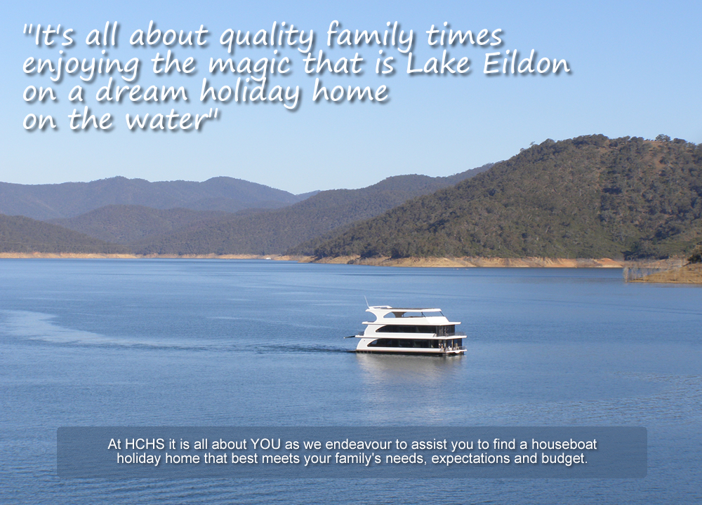 Houseboats for Sale | High Country Houseboat Sales Eildon | Contact