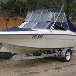 REGAL VALANTI BERMUDA 176SE Speedboat SOLD by HCHS