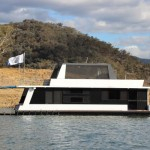 PETITE Under Contract of Sale at Eildon Boat Club for 45000