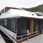 SANTE at Eildon Boat Club for 445000